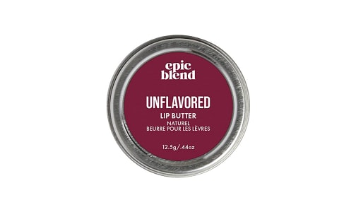 Unflavored Lip Butter- Code#: PC5444