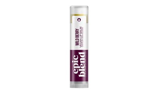 Vegan Wildberry Lip Balm- Code#: PC5462