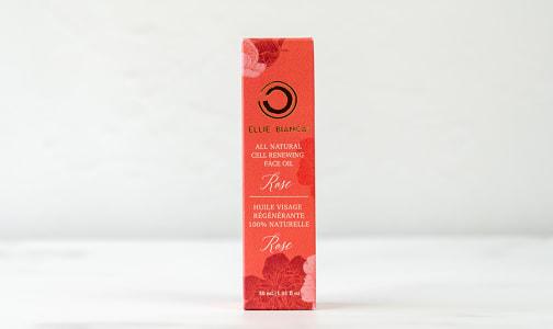 Rose Face Oil- Code#: PC5563