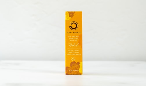 Naked Face Oil- Code#: PC5564