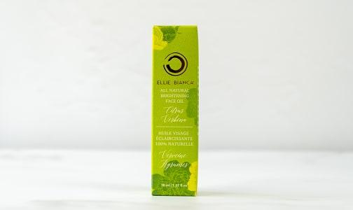 Citrus Verbana Face Oil- Code#: PC5565