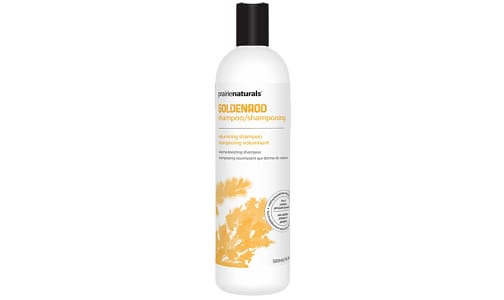 Goldenrod Volumizing Shampoo- Code#: PC5570