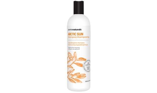 Arctic Sun Hypoallergenic Shampoo- Code#: PC5582
