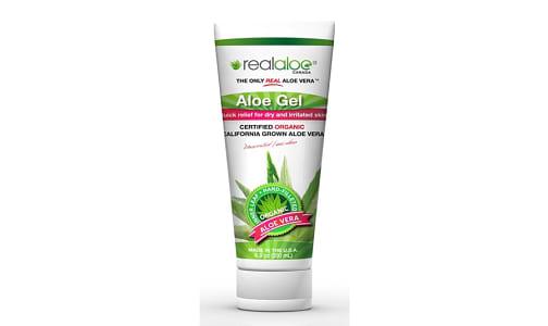 Aloe Vera Jelly Tube- Code#: PC5798
