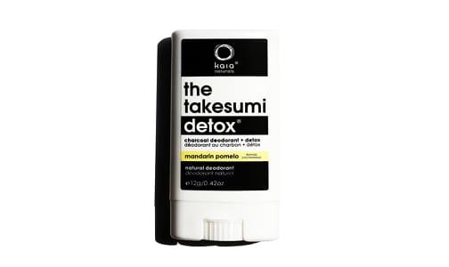 Deodorant - Mandarin Pomelo- Code#: PC5829