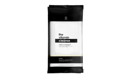 The Vitamin Cleanse Cloths- Code#: PC5838