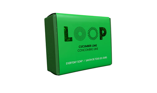 Everyday Soap - Cucumber Lime- Code#: PC5842