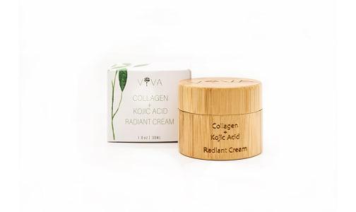 Collagen and Kojic Acid Radiant Cream- Code#: PC5850