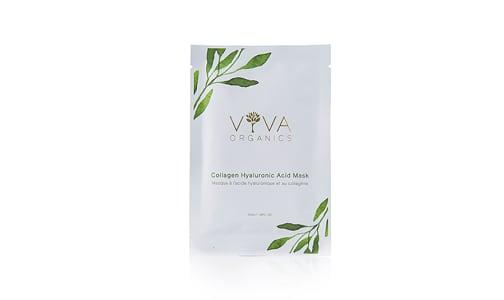Collagen Hyaluronic Acid Mask Box- Code#: PC5853