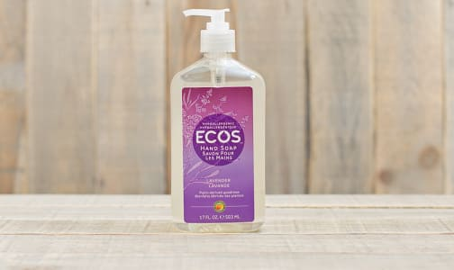 Hand Soap - Lavender- Code#: PC603