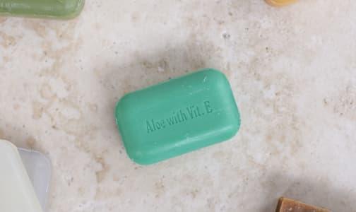 Aloe Vera & Vitamin E Soap- Code#: PC620