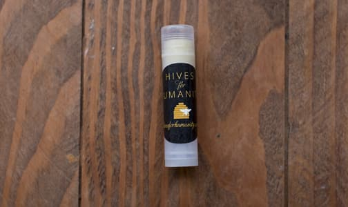Beeswax Lip Balm- Code#: PC670