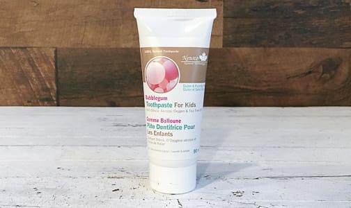 Toothpaste - Bubblegum- Code#: PC800