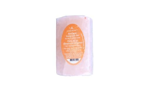 Himalayan Crystal Salt Bars- Code#: PC817
