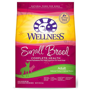Small Breed Dog Formula for Adults- Code#: PD010