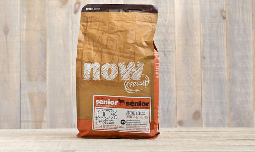Grain Free Senior Dog Food- Code#: PD0135