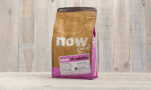 Grain Free Adult Cat Food- Code#: PD0144