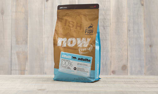 Grain Free Fish Recipe Adult Cat Food- Code#: PD0146