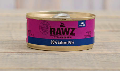 Salmon Pate Cat Food- Code#: PD0168