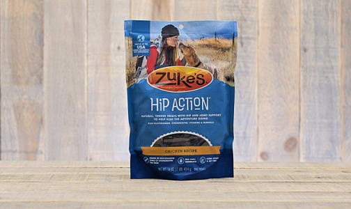 Chicken Hip Action Treats- Code#: PD0175