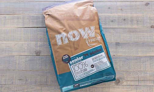 Large Breed Senior Dog Food- Code#: PD0178