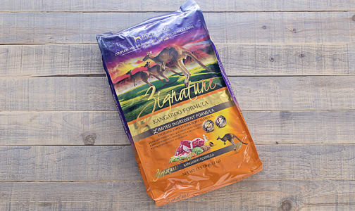Kangaroo Formula Dog Food- Code#: PD0179