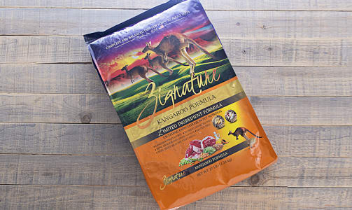 Kangaroo Formula Dog Food- Code#: PD0180