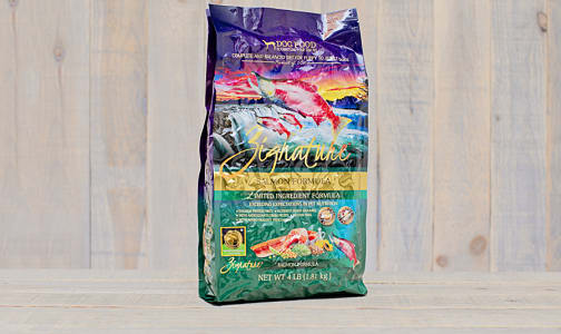 Dry Dog Food- Salmon- Code#: PD0186