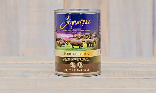 Pork-Canned Dog Food- Code#: PD0198