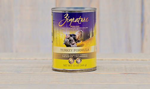 Turkey Canned Dog Food- Code#: PD0203