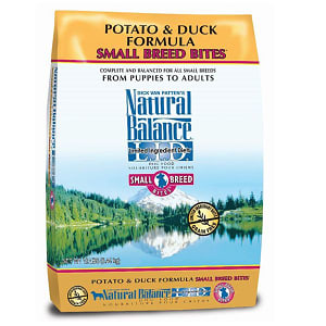 Limited Ingredient Diets - Duck & Potato Formula for Small Breeds- Code#: PD050