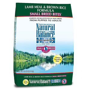 Limited Ingredient Diets - Lamb & Potato Formula for Small Breeds- Code#: PD051
