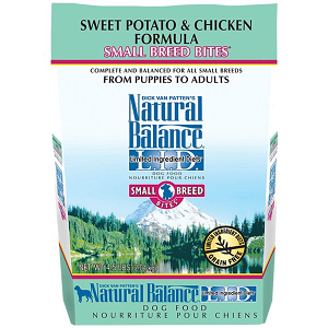 Limited Ingredient Diets - Chicken & Potato Formula for Small Breeds- Code#: PD055