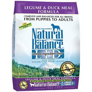 Limited Ingredient Diet - Legume & Duck Dog Formula- Code#: PD062