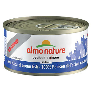 Oceanic Fish Cat Food- Code#: PD097
