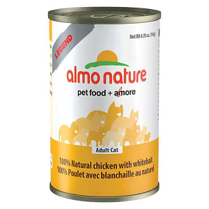 Chicken & White Bait Cat Food- Code#: PD098