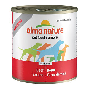 Beef Dog Food- Code#: PD103