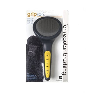 GripSoft Slicker Brush - Large- Code#: PD255