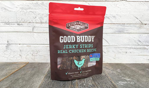 Chicken Jerky Dog Treat- Code#: PE0040