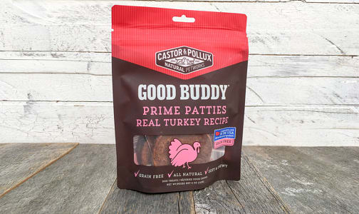 Turkey Dog Treats- Code#: PE0041