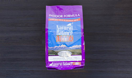 Ultra Cat - Indoor Cat Food- Code#: PE024