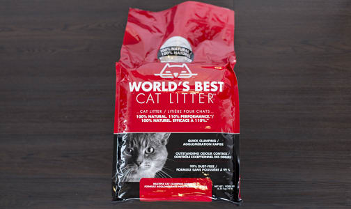 Multiple Cat Clumping Litter- Code#: PE101