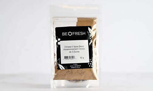 Spice Blend, Chinese 5 Spice- Code#: PL0068