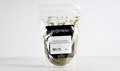 Spice Blend, Chimichurri- Code#: PL0069