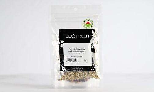 Organic Rosemary Leaf- Code#: PL0076