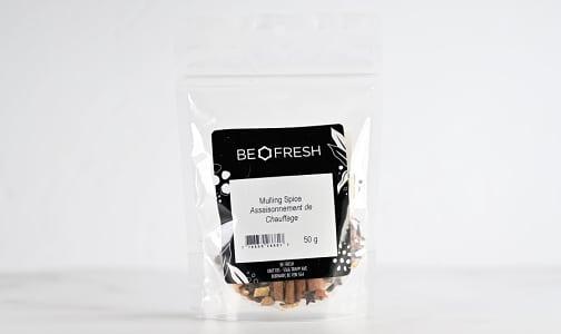 Spice Blend, Mulling- Code#: PL0079