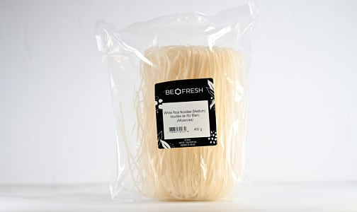 Noodles, White Rice (Medium)- Code#: PL0094