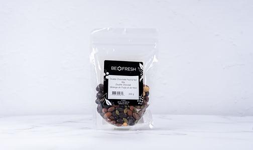 Double Chocolate Fruit & Nut Mix- Code#: PL0138