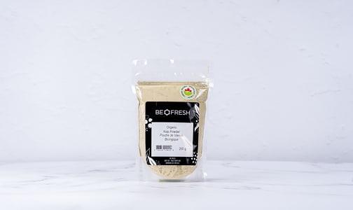 Organic Kelp Powder- Code#: PL0162