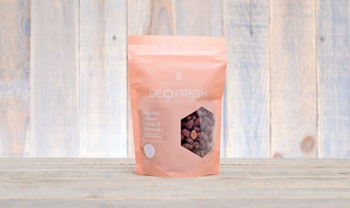 Organic Tamari Roasted Almonds- Code#: PL305